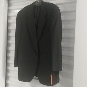 Other - Custom Oxxford Clothes Suit Coat